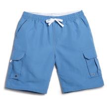 Pantalones cortos de la manera de los cortocircuitos del verano de 2017 hombres al por mayor