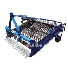 Máquina de la cosecha de la patata de la serie 4U de la certificación del CE para la venta