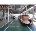48V 4seater Golfwagen gemacht von Dongfeng Motor