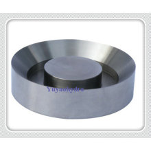 Stainless Steel CNC Turn Parts Plug