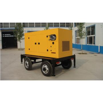 Industrial Magnetic Diesel Electric Power Generator