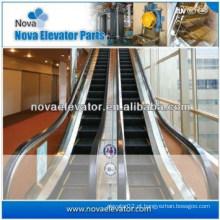 Corrimão de alta qualidade para escada rolante