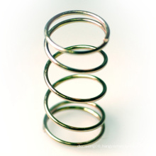 Plain Finish Compression Spring