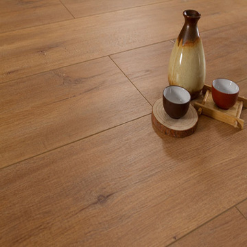 Cheap price home depot waterproof laminate flooring