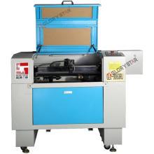 Artes y artesanías hechas de láser de CO2 de corte y grabado de la máquina
