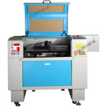 Dongguan Glc-9060ru 220W Laser Engraving Cutting Machine with up and Down Lifted Worktable