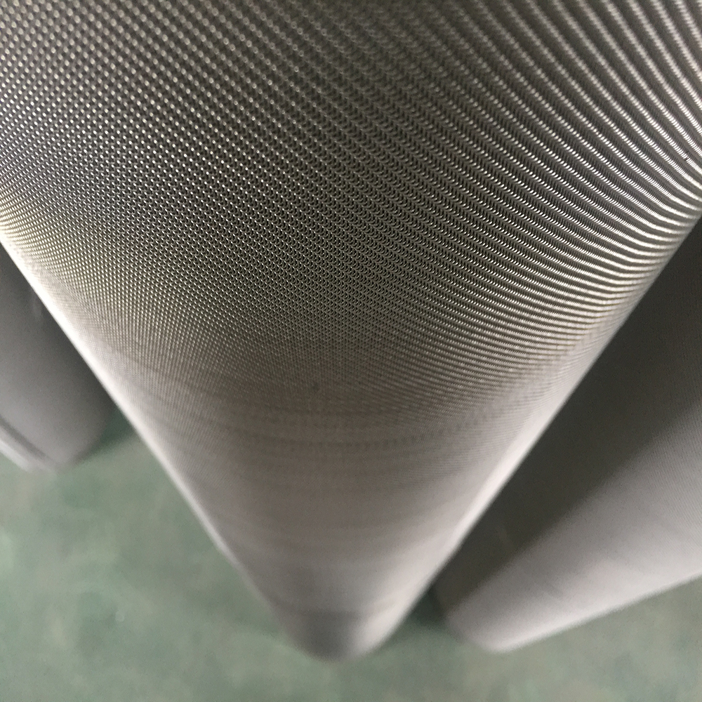 Cheap Abiding Stainless Steel Wire Mesh