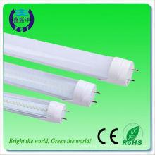 100lm / w alto lumen 4 pies llevó luz de la cuerda / tubo de neón flexible llevado