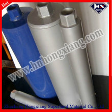Small Size Diamond Core Drill Bit for Concrete