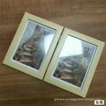 Precio mayorista collage foto marcos de fotos