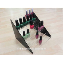 Superior Quality Acrylic Makeup Accessories Display Stand