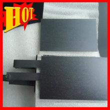 Титановый анод пластина для электролиза