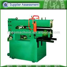 Máquina de rebarbação de escória de roda