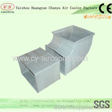 Pp Plastic Square Air Outlet Duct