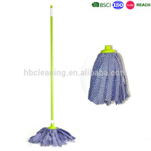 cheap easy cleaning non-woven mop, floor duster mop