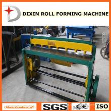 Máquinas de corte de hierro