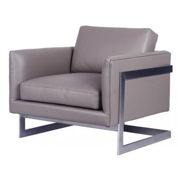 Modern Design Milo Baughman Lounge Chair