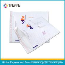 Impresión del logotipo del OEM LDPE Co-Extruded Bubble Envelope
