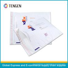 Печать логотипа OEM LDPE Co-Extruded Bubble Envelope