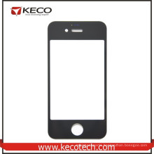 New Replacement Front Touch Screen Glass Lens for iPhone 4s Black White