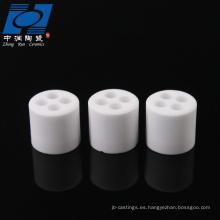 perlas de cerámica de alúmina