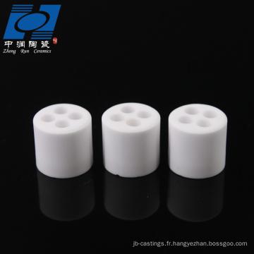 perles en céramique d'alumine
