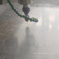 Plataforma de adsorción al vacío Plataforma de succión