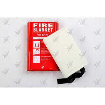 Home Verwenden Fire Blanket En1869 Zertifikat