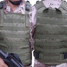 Nij Lever Iiia tático UHMWPE colete à prova de balas militar (HY-BA011)