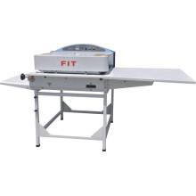 Cinto automático de entortamento prevenção Fit500b máquina de fusão