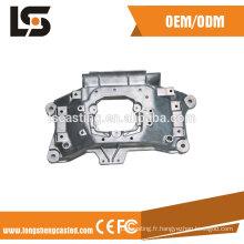 Auto pièces application aluminium ADC12 matériel pièces de moulage sous pression