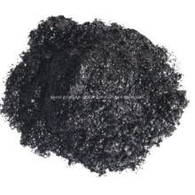 Pó de grafite de alto teor de carbono