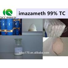 Herbicide Agrochimique De Haute Qualité Imazapic 97% TC
