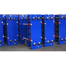 Plattenwärmetauscher, Original-Plattenwärmetauscher ersetzen, Schiffsölwärmetauscher (M3, M6, M10)