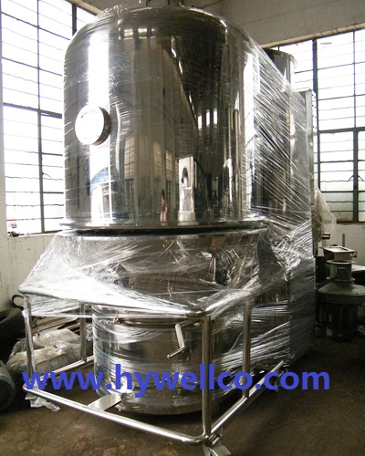 GFG Series Boiling Drying Machine