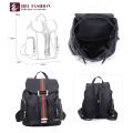 HEC China Manufacture Schlichtes Design Teenage School Rucksack