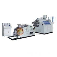 Stretch Film Machine Ft-1000 Double Extuder (CE)