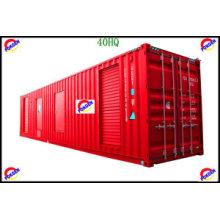 Générateur de conteneur 40HQ