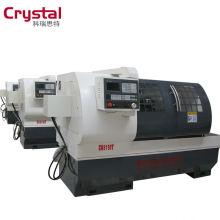 Fabricação de tornos cnc 6150T * 750 torno cnc metal máquina de corte ferramenta