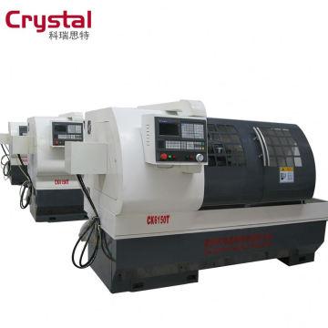fabrication cnc tours 6150T * 750 cnc tour machine de coupe de métal