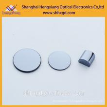 Objectif convexe à lentille de silicium Plano-convex