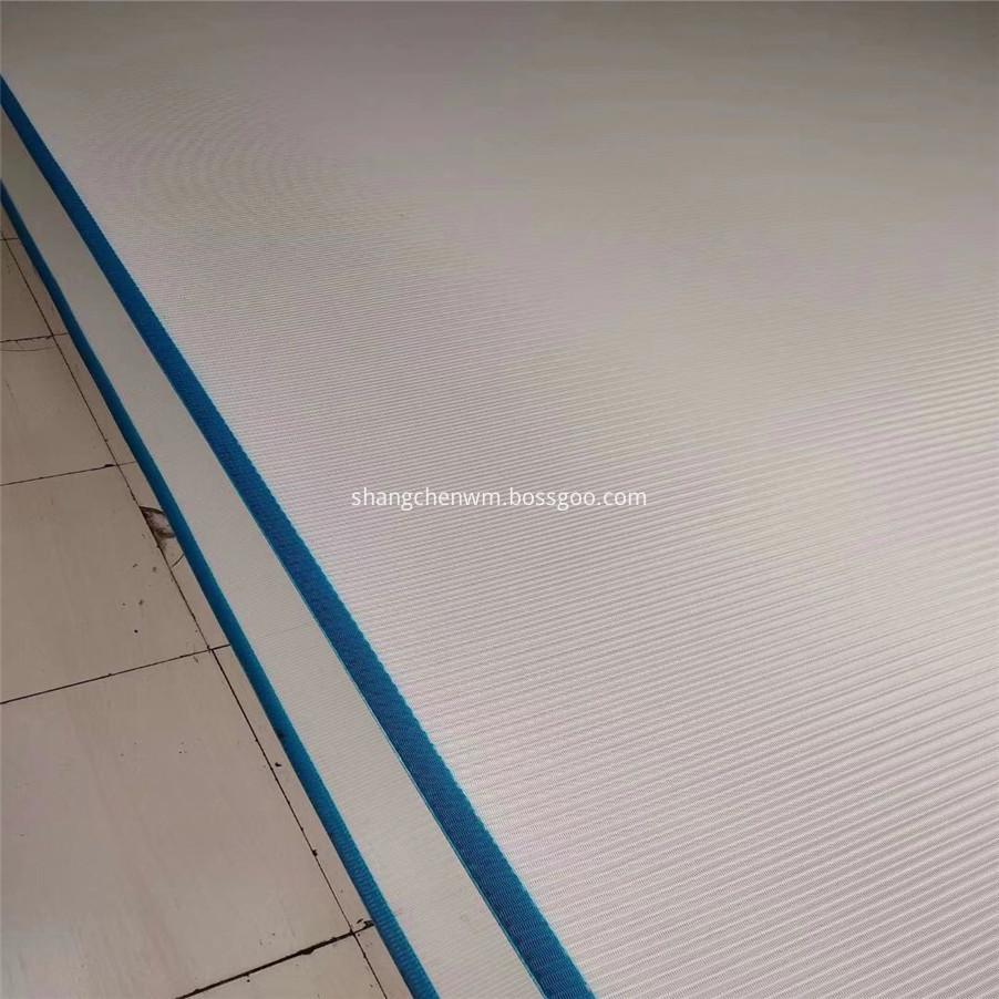 Sludge Dewatering Polyester Filter Mesh