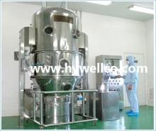 GFG Series High Efficiency Fluidizing Dryer