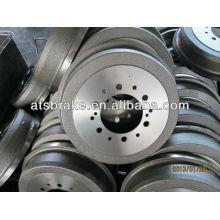 DUBAI WHOLESALE Bremstrommel für VOLKSWAGEN Light Commercial Taro Diesel 42431-04020