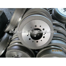 DUBAI WHOLESALE тормозной барабан для VOLKSWAGEN Light Commercial Taro Diesel 42431-04020