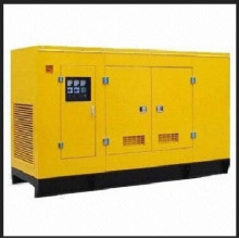 150kVA Super Quiet Canopy Silent Diesel Soundproof Generator Set