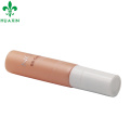 10ml massage applicator PE tube for eye gel cream packaging