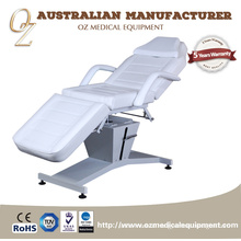 Beauty Clinic Hydraulic Table Treatment Massage Beds Clinic Table