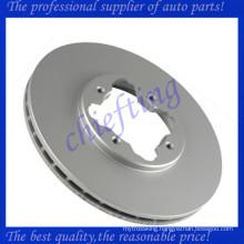 MDC819 45251-SM4-G02 45251-SM4-G01 45251-SM4-G00 45251-SN7-E50 brakes and rotors for rover 600