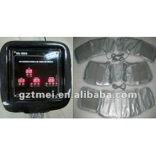 Système de massage à compression infrarouge à pression infrarouge 2 en 1